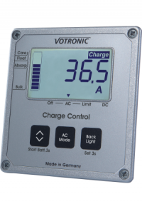 LCD-Charge Control S