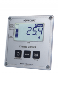 LCD-Charge Control S-VCC