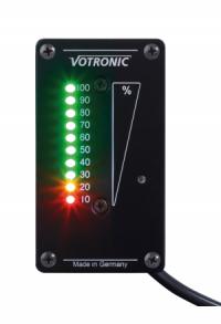 VOTRONIC LED Tank Display HE 010