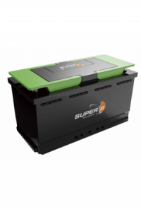 Super-B Epsilon 90Ah Lithium Batterie (inkl. VRG)