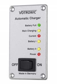 Fernbedienung S für Automatic Charger