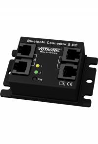 VOTRONIC Energy Monitor App via Bluetooth-Connector S-BC