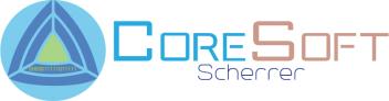 CoreSoft Scherrer