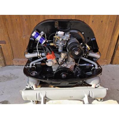 Komplettmotor 44 PS (1300) komplett revidiert