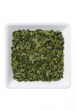 Pfefferminztee Bio (Blätter geschnitten)