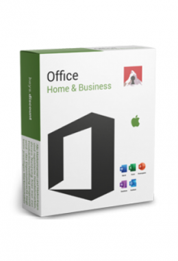 Office Home & Business Mac 2016-2019