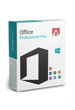 Office Professional Plus 2010-2019