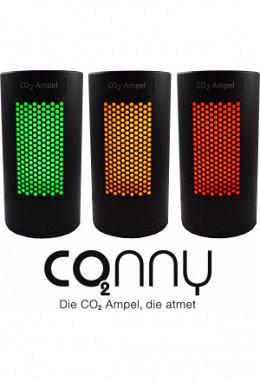 CO2-Ampel CONNY