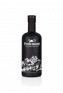 Frakmont Set - Lucerne Dry Gin