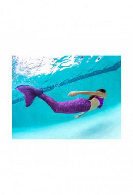 Mermaidens Lila 140-164