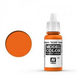 MC185 Transp. Orange