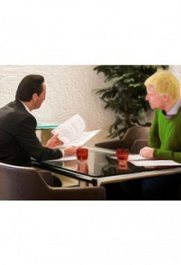 Dienstleistung 1 Stunde: Beratung, Research, Ghostwriting, Business Consulting
