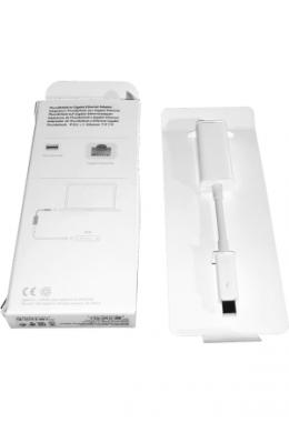 Thunderbolt to Gigabit Ethernet Adapter (Apple)