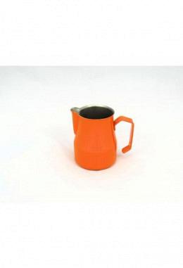 """MOTTA Baristamilchkanne """"Europa"""" orange, 0.35l"""