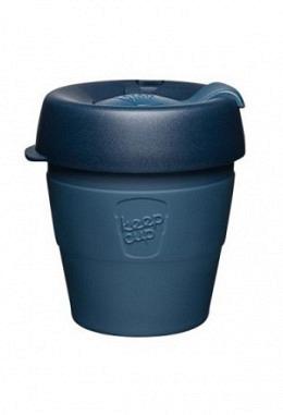 KeepCup Thermo Kaffeebecher blau