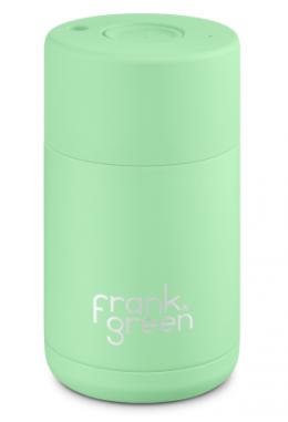 Frank Green Kaffeebecher - mint gelato - 295ml