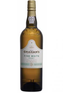 Fine White Port - Graham's
