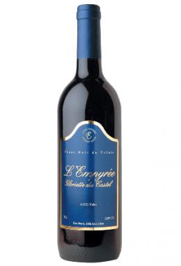 Pinot Noir L`Empyrée - Cave Emery