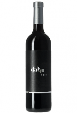 Dahu Noir 50cl - Les Celliers de Sion