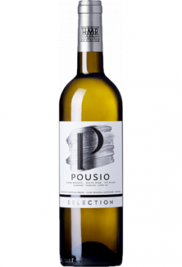 Vinho Branco Selection Alentejano - Pousio
