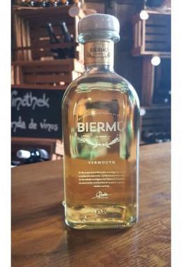 Biermu Vermuth weiss