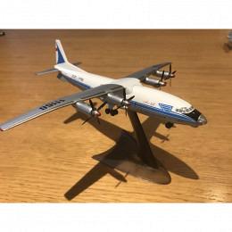 Antonov An-10 Aeroflot CCCP-11156