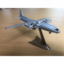 "Antonov An-10 Soviet Air Force ""Blue 20"""
