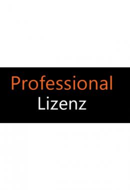 Monats-Lizenz Account Professional