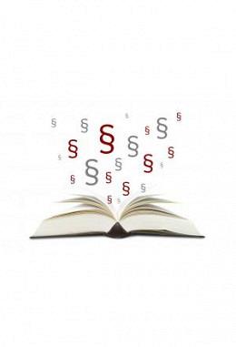 Gesetzliche Grundlagen ASGS