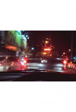 Sichtbarkeit im Strassenverkehr