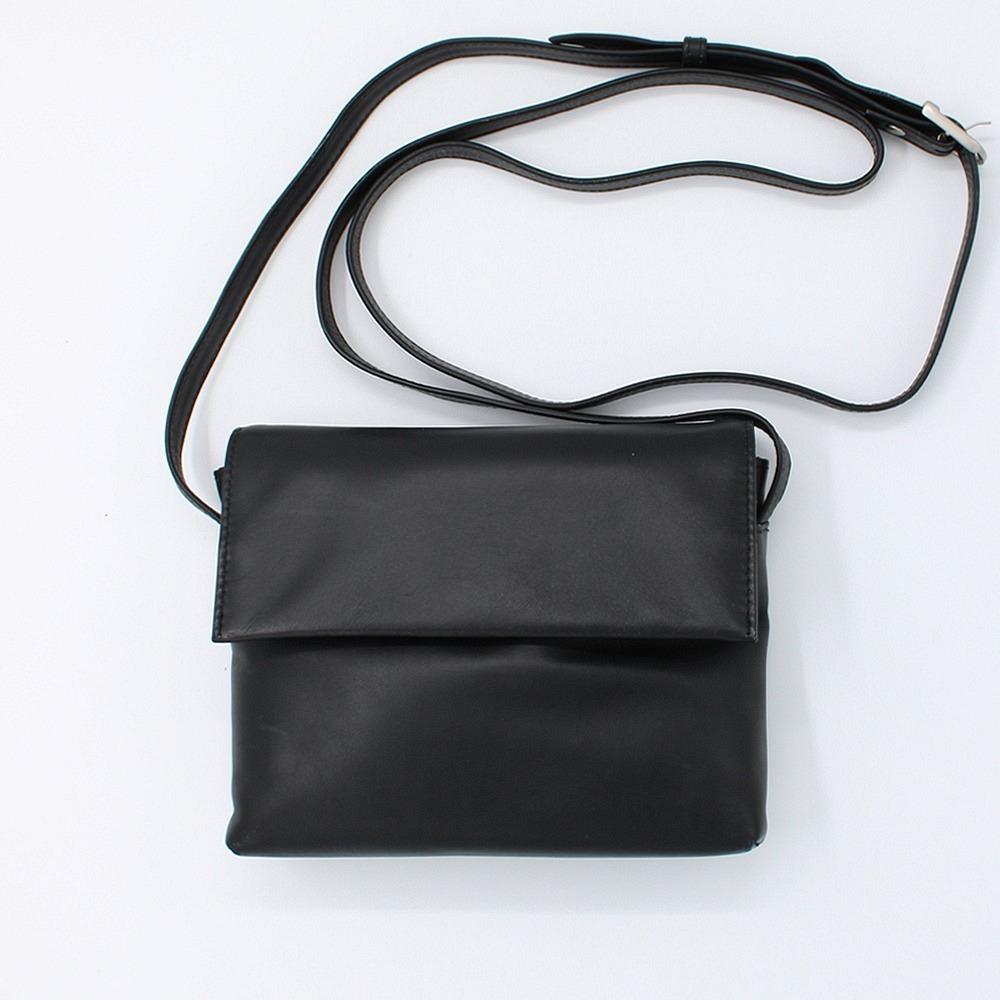 Handtasche Pronto big Schwarz matt