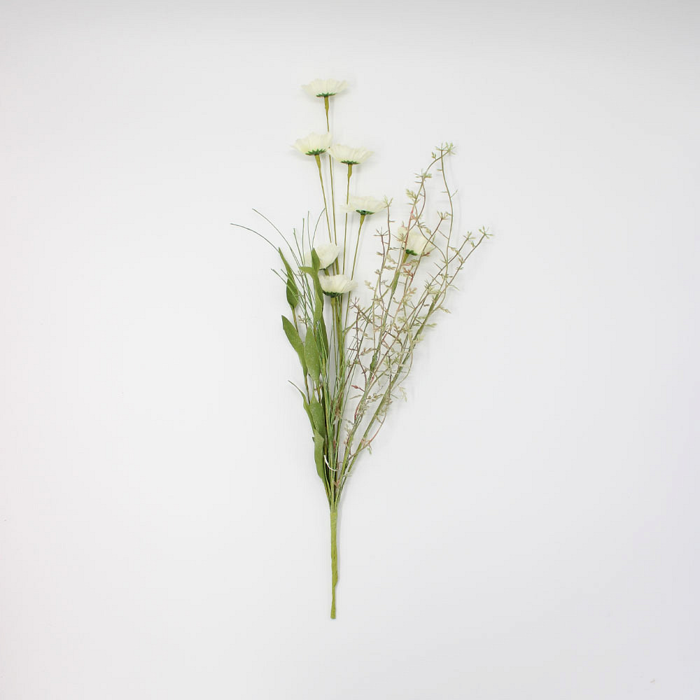 Blüten Bukett weiss